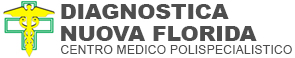 Diagnostica Nuova Florida Logo