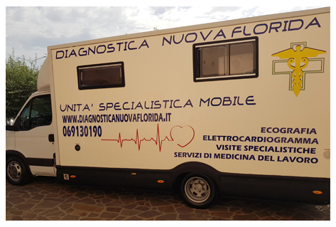 Medicina del lavoro, Diagnostica Nuova Florida